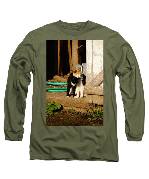 Friends Long Sleeve T-Shirt
