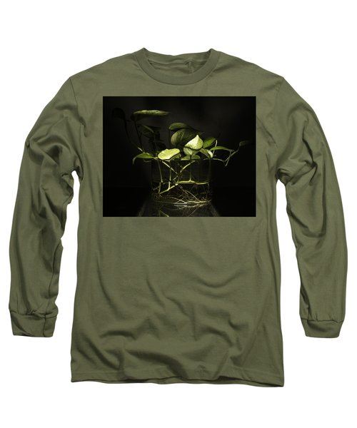 From The Bottom Long Sleeve T-Shirt