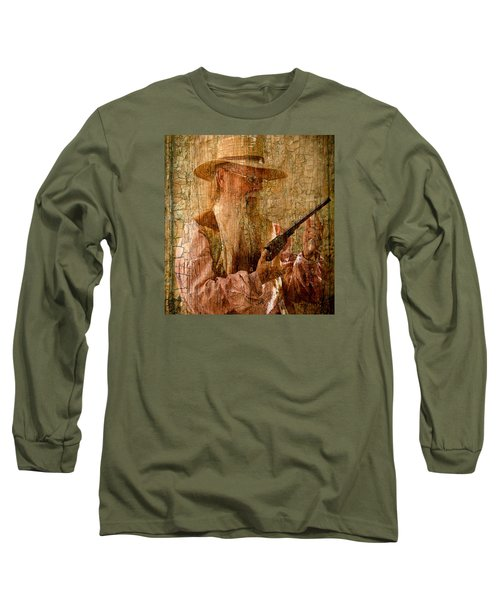 Frontiersman Long Sleeve T-Shirt