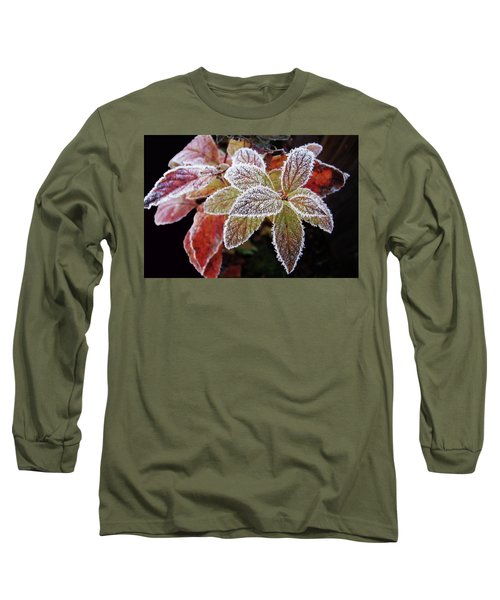 Frost Cluster Long Sleeve T-Shirt