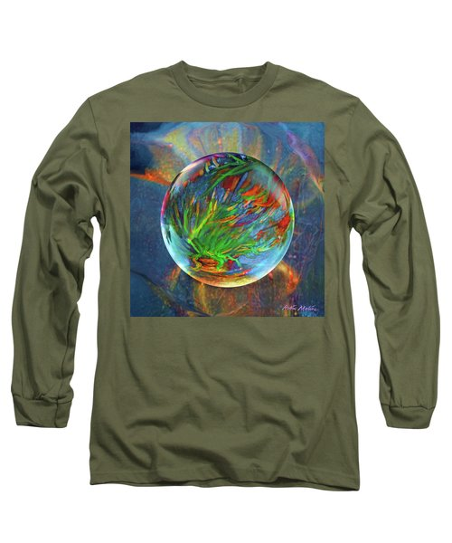 Frosted Still Long Sleeve T-Shirt