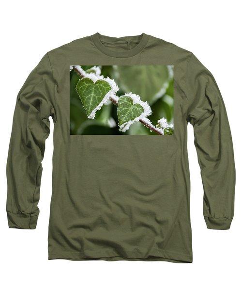 Frozen Love Long Sleeve T-Shirt