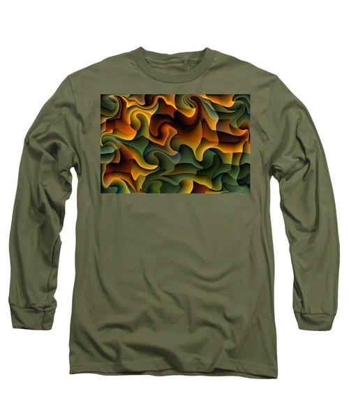 Full Frills Long Sleeve T-Shirt