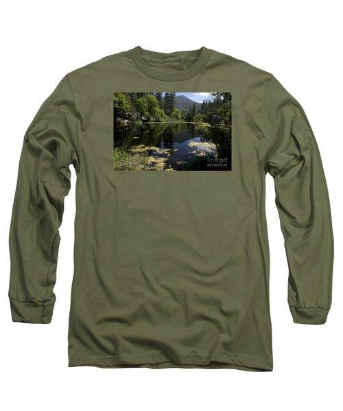 Fulmor Lake Long Sleeve T-Shirt