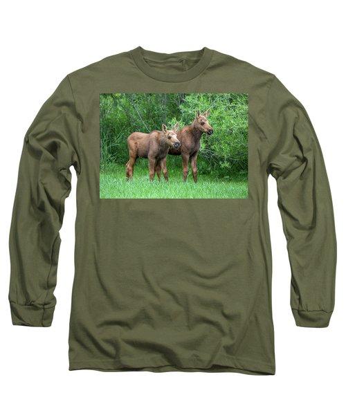 Future King  Long Sleeve T-Shirt