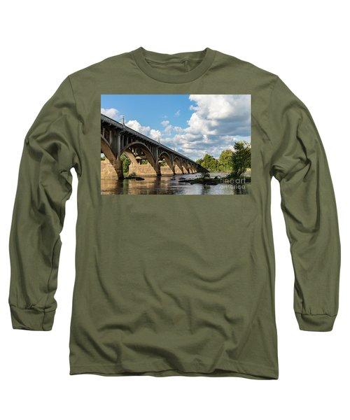 G S B-5 Long Sleeve T-Shirt