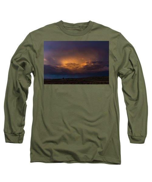 Gallup Dreaming Long Sleeve T-Shirt