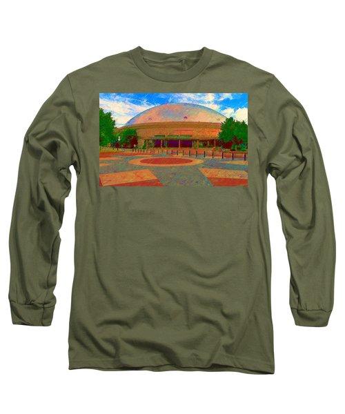 Gampel Uconn Long Sleeve T-Shirt