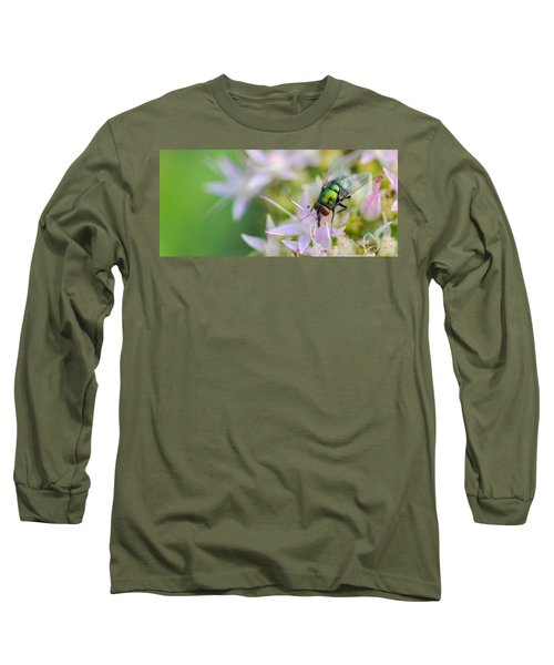 Garden Brunch Long Sleeve T-Shirt