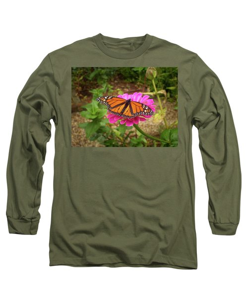 Garden Jewel  Long Sleeve T-Shirt