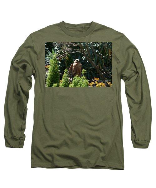 Garden Rest Long Sleeve T-Shirt