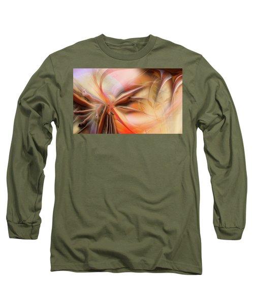 Garrison Long Sleeve T-Shirt