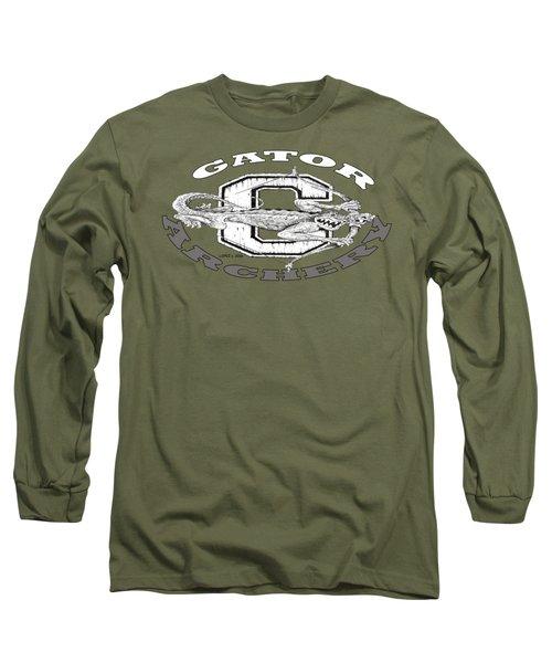 Gator Archery Long Sleeve T-Shirt