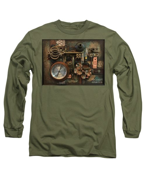 Gauge This Long Sleeve T-Shirt