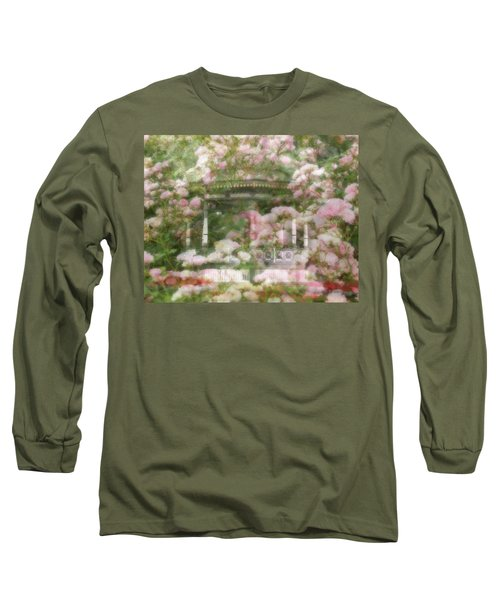 Gazebo Long Sleeve T-Shirt