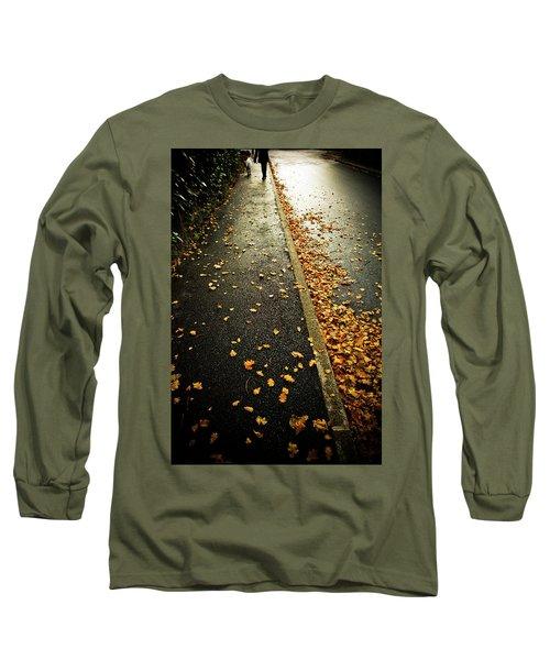 Geneva Long Sleeve T-Shirt
