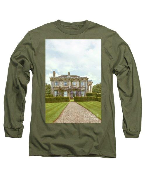 Georgian House Long Sleeve T-Shirt