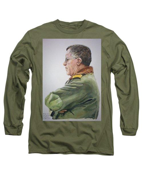 Gert Long Sleeve T-Shirt
