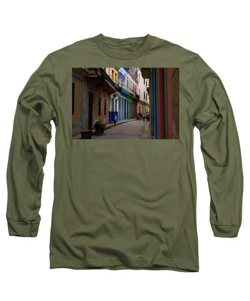 Getting Around Long Sleeve T-Shirt