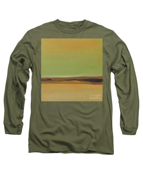 Ghost Ranch Long Sleeve T-Shirt