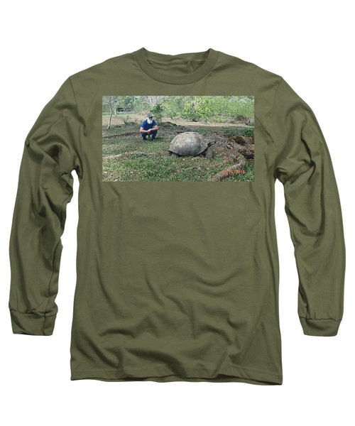 Giant Long Sleeve T-Shirt