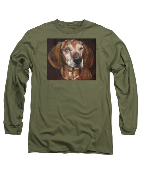 Gideon Long Sleeve T-Shirt