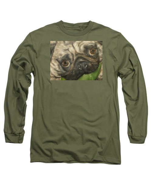 Gidget Long Sleeve T-Shirt