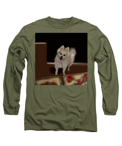 Ginger Ll Long Sleeve T-Shirt