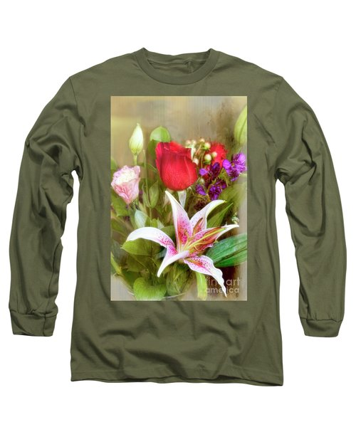 Given With Love Long Sleeve T-Shirt