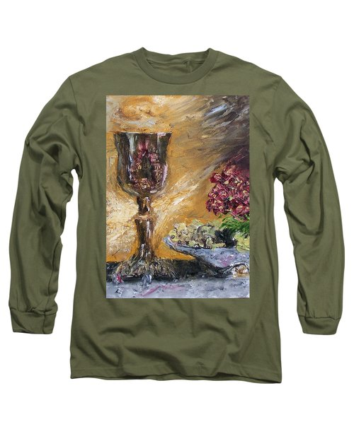 Goblet Long Sleeve T-Shirt
