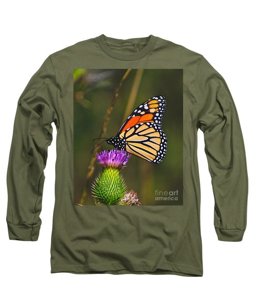 Gods Creation-16 Long Sleeve T-Shirt