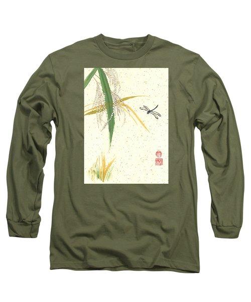 Gohan Long Sleeve T-Shirt