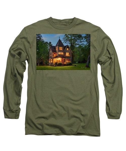 Enchanting Dream Long Sleeve T-Shirt