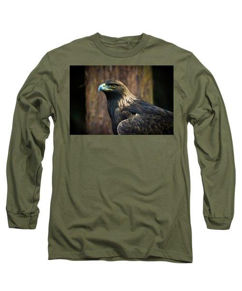 Golden Eagle 5 Long Sleeve T-Shirt