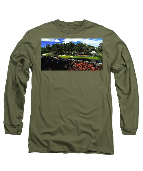 Golf Masters Long Sleeve T-Shirt