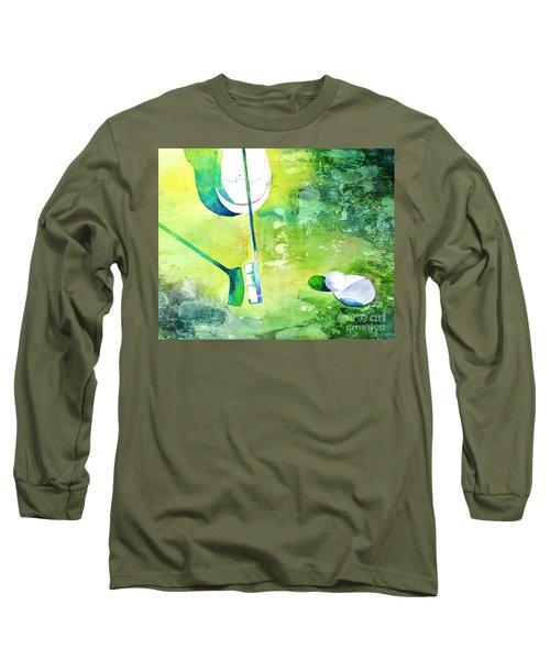Golf Series - Finale Long Sleeve T-Shirt