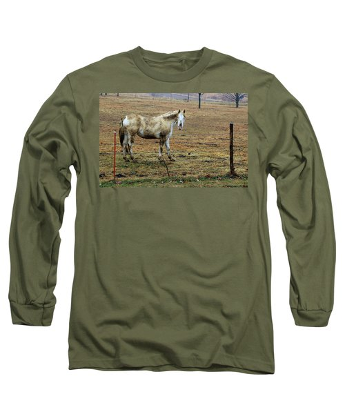 Got Mud ? Long Sleeve T-Shirt