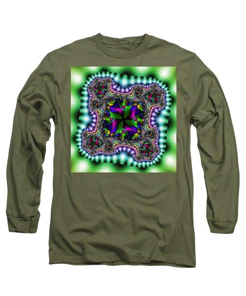 Grapperana Long Sleeve T-Shirt