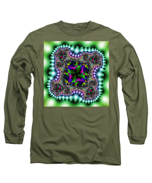 Grapperana Long Sleeve T-Shirt