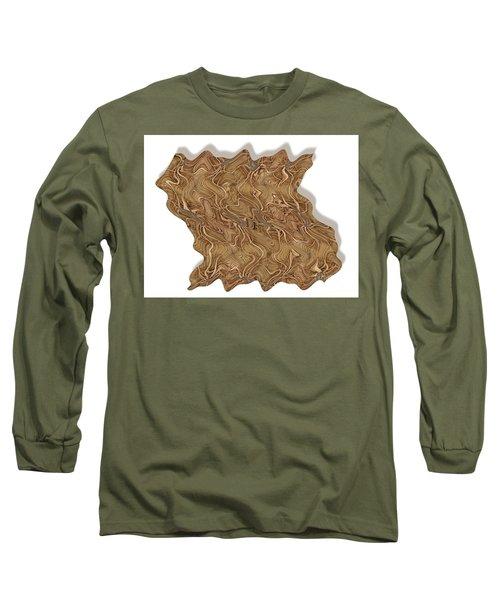 Grass Works Long Sleeve T-Shirt