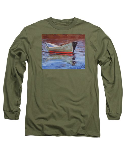 Green Dory Long Sleeve T-Shirt