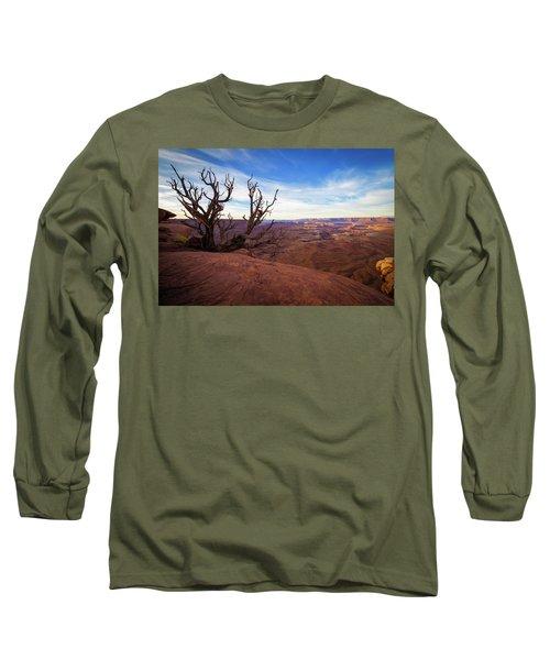 Green River Overlook Long Sleeve T-Shirt