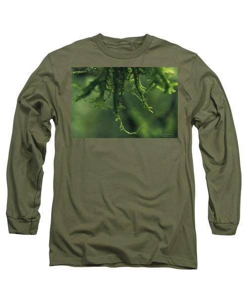 Flavorofthemonth Long Sleeve T-Shirt