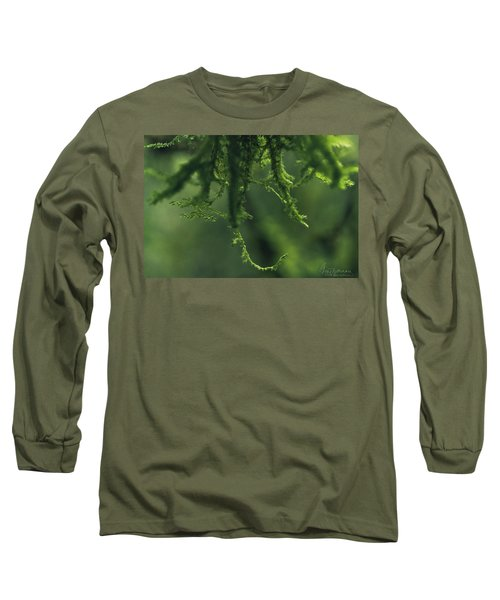 Flavorofthemonth Long Sleeve T-Shirt