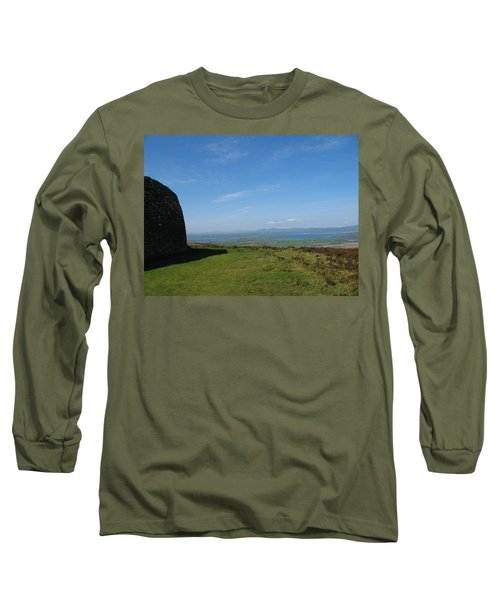 Grianan Of Aileach Long Sleeve T-Shirt