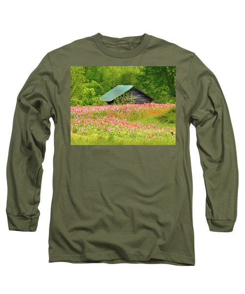 Ground Hog Daze Long Sleeve T-Shirt
