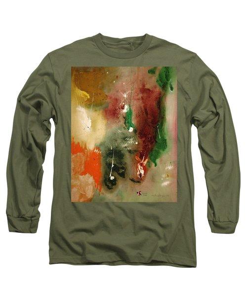 Ground Zero Long Sleeve T-Shirt