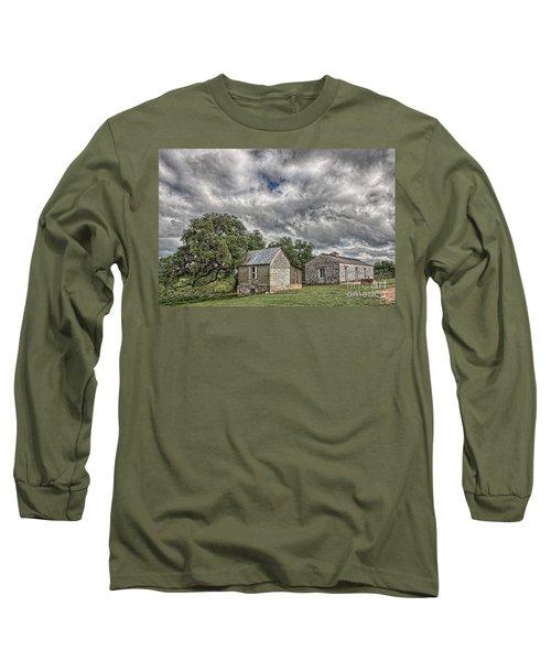 Guard House Long Sleeve T-Shirt