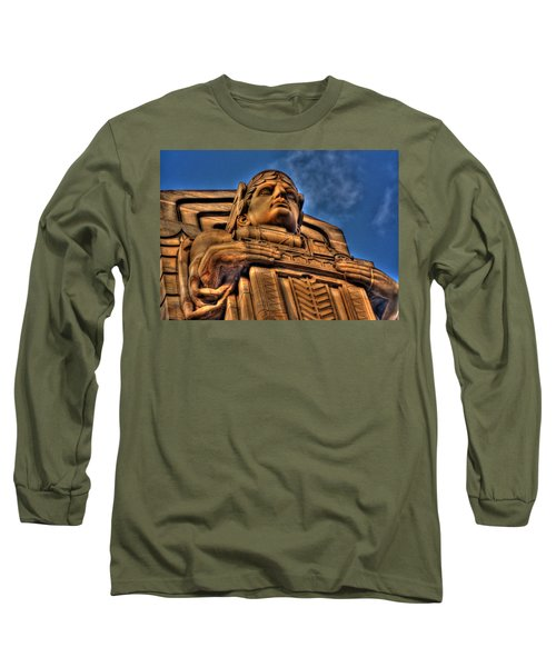 Guardians Of Transportation Long Sleeve T-Shirt