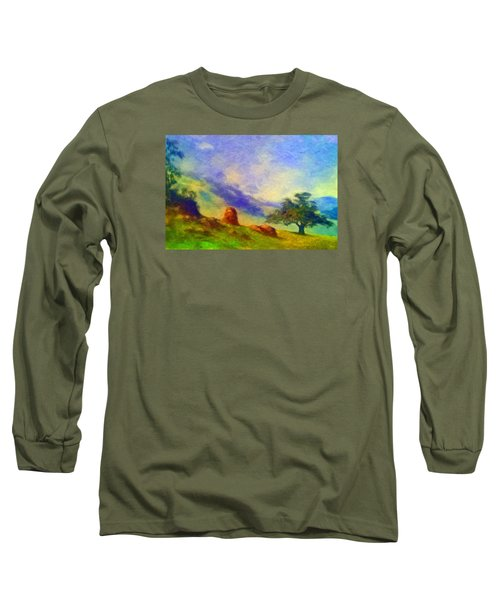 Guatapara Long Sleeve T-Shirt
